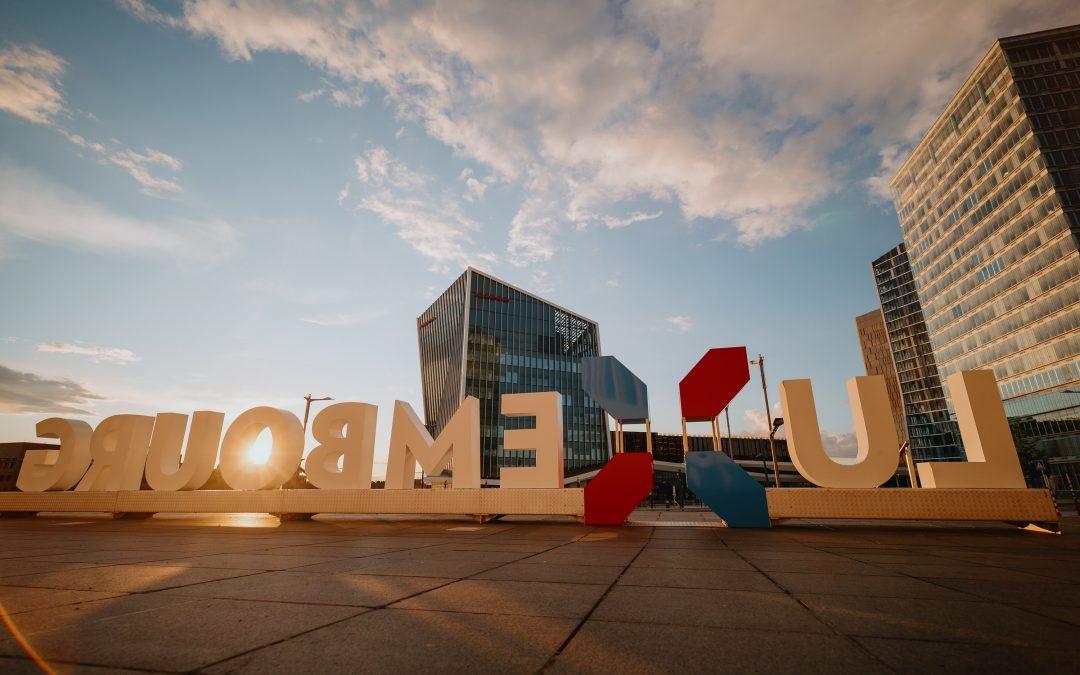 Focus du mois de janvier 2021 : Investir au Luxembourg