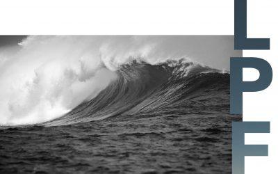 Billet d'humeur d'août 2021 : Les vacances dans les vagues