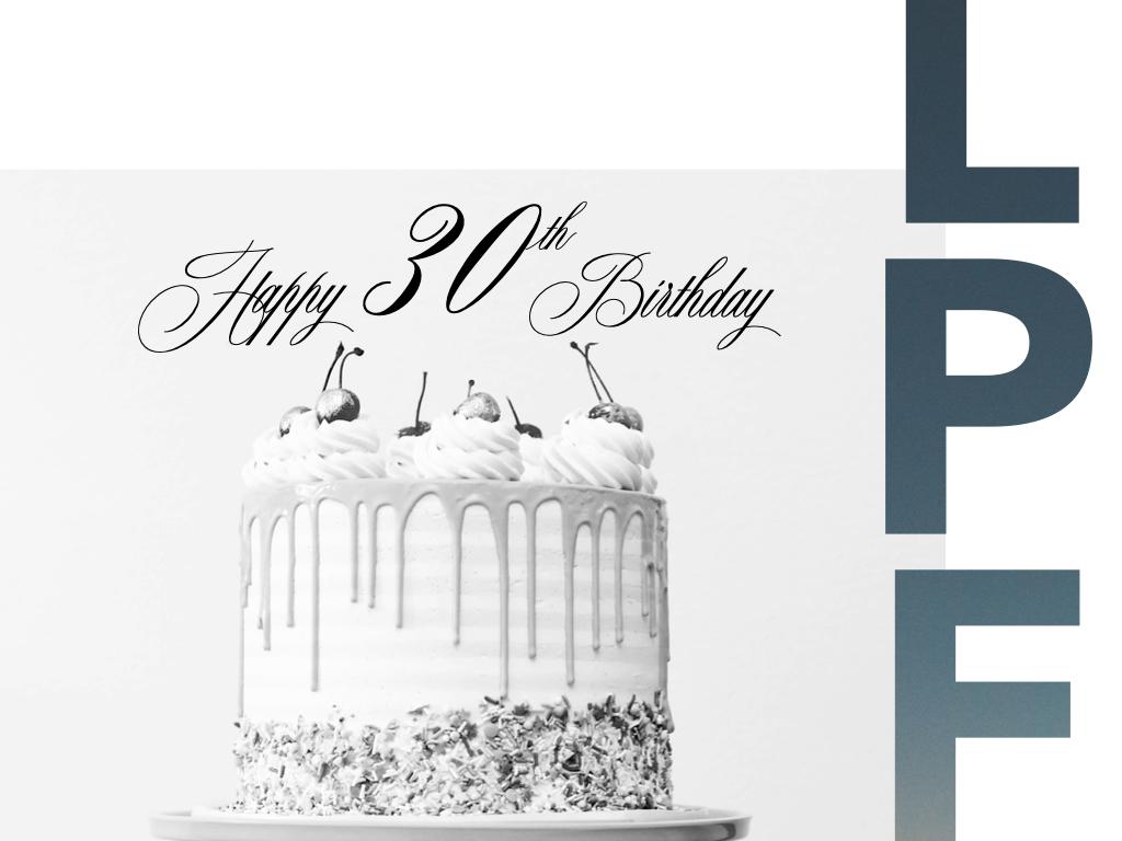 Humeur d'anniversaire - La Peyrouse Finance